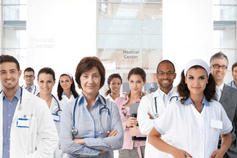 CHOOSING A MEDICAL UNIFORM? WHAT YOU NEED TO KNOW